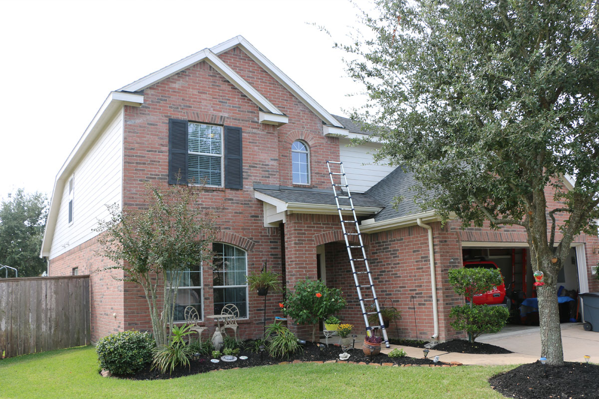 Cypress TX Roofing Contractor