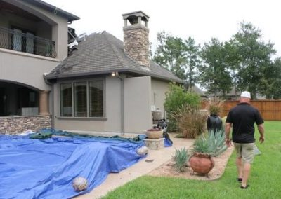 Residential Roofing Gallery